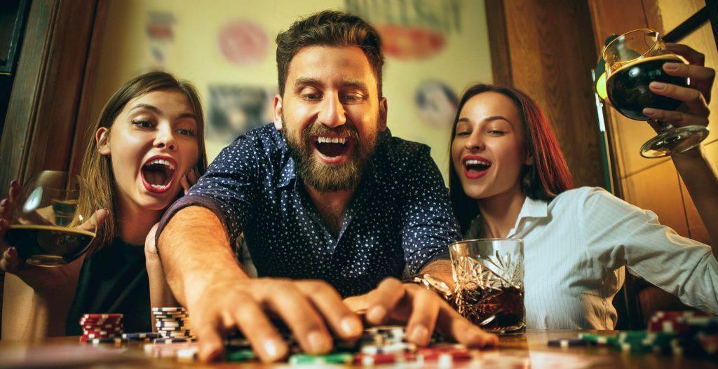 Casino appsin kautta pikakasinoille pelaamaan